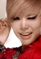 lee soon kyu, blonde, asian