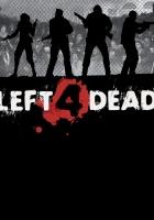 left 4 dead, fence, zombi