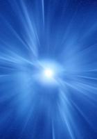 light, shine, blue