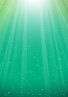 light, shiny, green