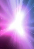 lights, light, purple
