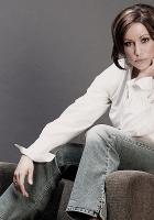 lisa nilsson, shirt, jeans