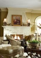 living room, furniture, antique