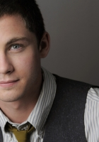 logan lerman, actor, man