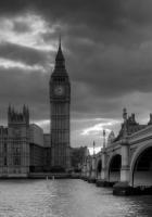 london, bridge, big ben