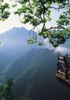 lookout, beautiful, mountain