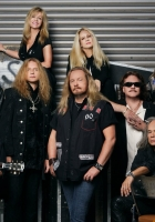 lynyrd skynyrd, band, members