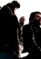 machinae supremacy, band, members