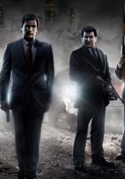 mafia 2, gun, car