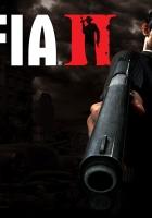 mafia 2, pistol, suit