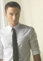 mans zelmerlow, man, shirt