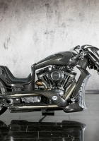 mansory zapico, custom bike, motorcycle