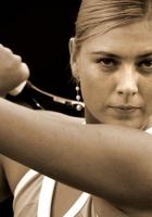 maria sharapova, tennis, racquet