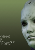 mass effect 3, shiala, quote