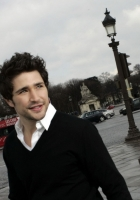 matt dallas, celebrity, brunet