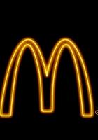 mcdonalds, logo, fast food chain