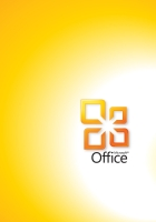 microsoft, office, yellow