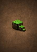 minecraft, ground, background