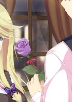 mizu no miyako no patisserie, girl, blond