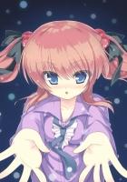 mizu no miyako no patisserie, girl, hands