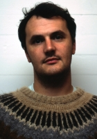 mount eerie, man, sweater