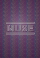 muse, font, background