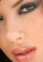 natalia cruze, brunette, brown-eyed