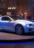 need for speed, ford, mustang