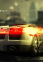 need for speed most wanted, lamborghini, car