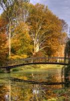 netherlands, bridge, river