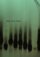 nine inch nails, background, cover