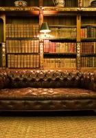 old library, design, interior design
