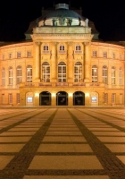 opera, chemnitz, germany