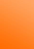 orange, white, solid