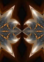 patterns, stars, figure