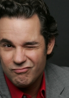 paul f tompkins, face, suit