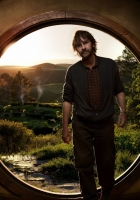 peter jackson, dark-haired, star
