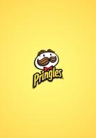 pringles, logo, chips