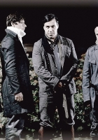 rammstein, band, clothes