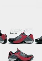 reebok, shoes, sport