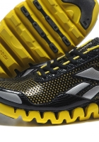 reebok, sneakers, yellow