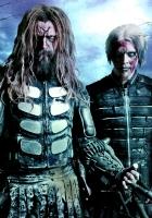 rob zombie, image, band
