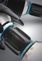 robot, form, compound