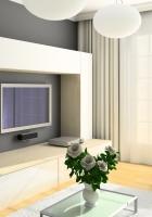room, sofa, television
