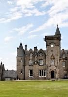 scotland, glengorm, tobermory