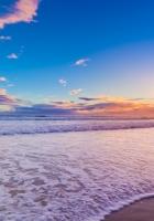 sea, sand, sky