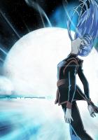 seikai no monshou, girl, space