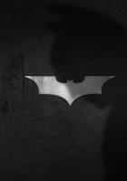 shadow, logo, batman
