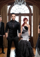 skillet, jen ledger, christian rock