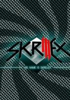 skrillex, name, background